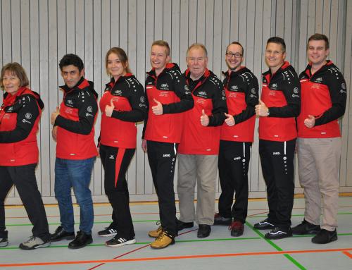 Die Saison der Bundesligaschützen geht bald zu Ende