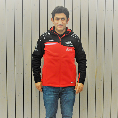 Abdullah Ustaoglu
